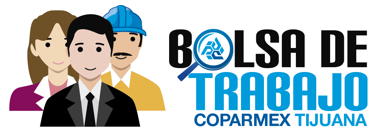 Bolsa de Trabajo – Coparmex Tijuana