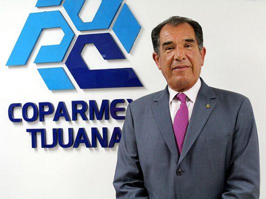 Dará Coparmex plática para Emprendedores