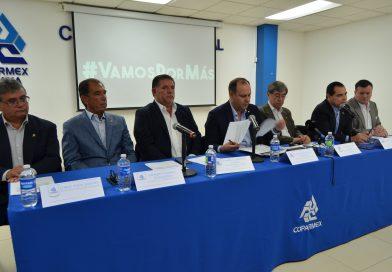 Incremento al Salario Mínimo General a 88.36, avance limitado hacia Línea de Bienestar: COPARMEX