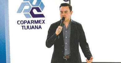 Frena falta de recursos a jóvenes: Coparmex