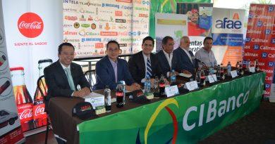 Presentan detalles para el Torneo de Golf Coparmex Cuarta Copa CIBanco