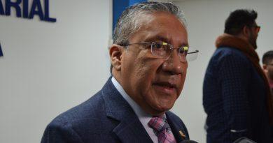 COPARMEX lamenta el saqueo de 33 mil millones de pesos del Fondo de Salud para el Bienestar