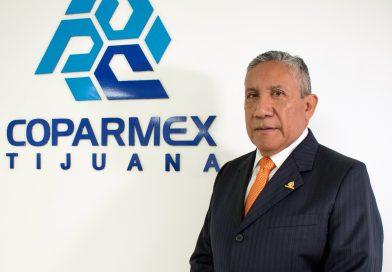 """Exhorta Coparmex Tijuana al Gobernador a publicar """"Ley Bonilla"""""""
