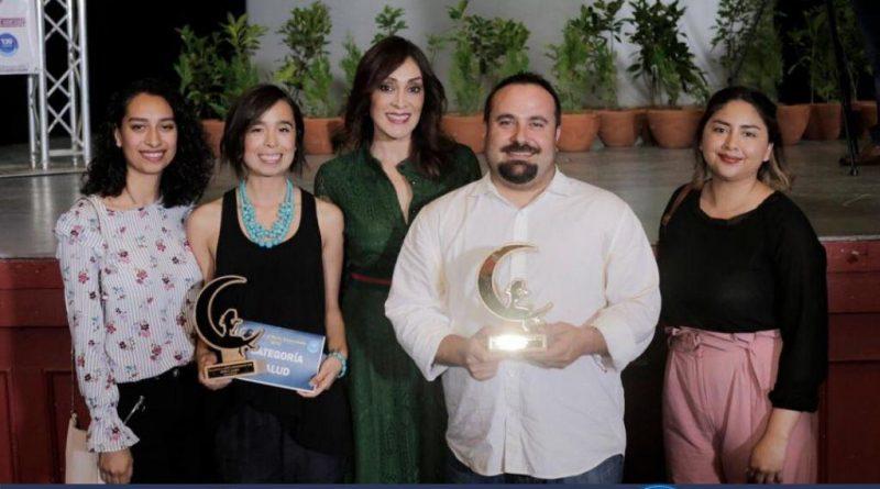 Reconoce Coparmex Tijuana a ganadores del Galardón al Mérito Emprendedor 2019
