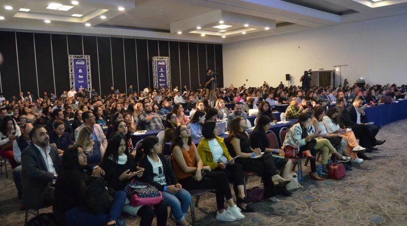 Realiza Coparmex Tijuana Foro de Emprendimiento