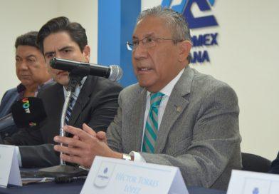 Reforma a Home Office será un nuevo reto para las empresas: Coparmex Tijuana