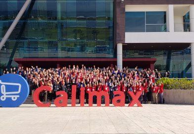 Gran Éxito en la 2da. Edición de la Convención Calimax