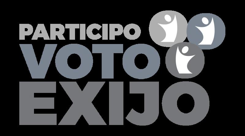 """Impulsa Coparmex participación ciudadana en elecciones del 6 de junio con el programa """"Participo, voto y exijo"""""""
