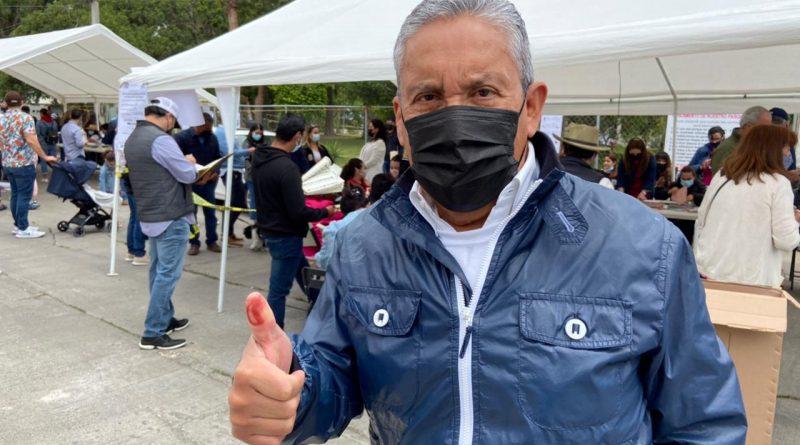 Resalta COPARMEX Tijuana, participación de los ciudadanos en elección